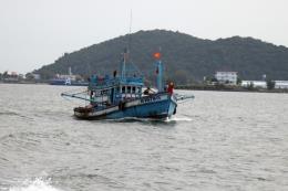 Luật Thủy sản 2017 sắp có hiệu lực - Bài 1: Nguy cơ cạn kiệt tài nguyên biển