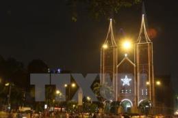 Những điểm vui chơi Giáng sinh tại Sài Gòn
