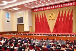 Trung Quốc: Hàng nghìn quan chức bị kỷ luật