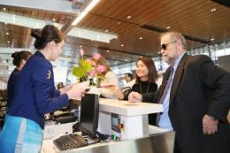 """Chuyên gia Hà Lan: Sân bay Vân Đồn sẽ trở thành """"cửa ngõ"""" của Quảng Ninh"""