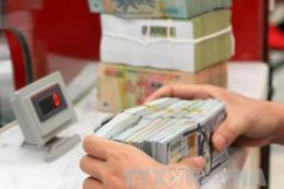 Tỷ giá USD hôm nay 21/5 tăng nhẹ