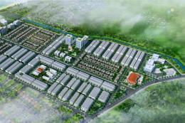 Ra mắt dự án Hạ Long Sunshine city