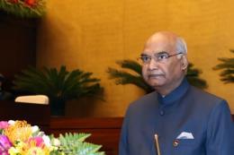 Tổng thống Ấn Độ ký ban hành Luật Quốc tịch sửa đổi