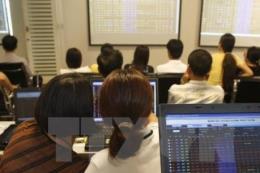Chứng khoán ngày 21/11: Mất mốc 990 điểm, khối ngoại bán ròng hàng trăm tỷ đồng