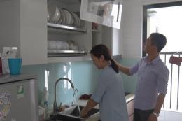 Trợ lực nào cho phát triển nhà ở công nhân?