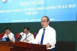 Tp. Hồ Chí Minh đặt chỉ tiêu thành lập mới 46.200 doanh nghiệp