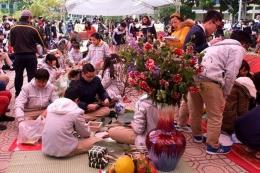 Lịch nghỉ Tết Kỷ Hợi 2019 của học sinh Tp. Hồ Chí Minh