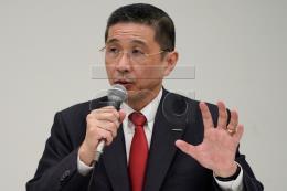 CEO Nissan: Liên minh Nissan với Tập đoàn Renault không bị đe dọa