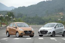 Mẫu ô tô nào bán chạy nhất trong phân khúc xe cỡ nhỏ tại Việt Nam?