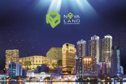 Novaland phản hồi về 7 dự án tạm dừng chuyển mục đích sử dụng đất