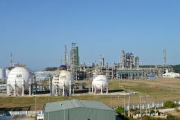Sắp xét xử vụ án chiếm đoạt tài sản tại Công ty Lọc hóa dầu Bình Sơn