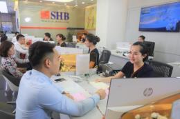 SHB lì xì khách hàng đầu xuân khi gửi từ 10 triệu đồng