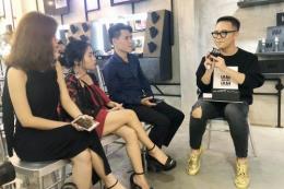 Thương hiệu mỹ phẩm Việt công nghệ Nhật ra mắt thị trường Tp. HCM