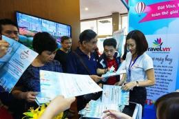 Hội chợ du lịch quốc tế Việt Nam 2019 sẽ diễn ra vào 27/3