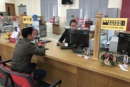 Lãi suất tiết kiệm tại Agribank tháng 2/2019