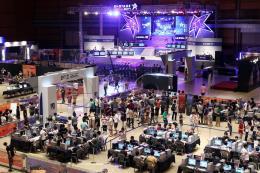 Ngành thể thao điện tử Hàn Quốc chiếm 13,1% thị trường toàn cầu