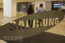 """Samsung Electronics Co. đứng đầu ở Hàn Quốc về doanh số bán hàng """"khủng"""""""