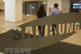 Samsung Electronics Co. vẫn trong top 5 thương hiệu có giá trị lớn nhất