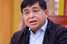 Bộ trưởng Nguyễn Chí Dũng: Tận dụng hiệu quả các cơ hội để phát triển kinh tế năm 2020