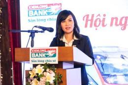 Năm 2018, Kienlongbank kiểm soát nợ xấu ở mức 0,86%