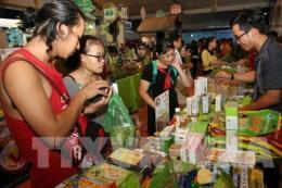Nâng tầm hàng Việt và đưa hàng Việt đến tận tay người tiêu dùng