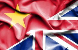 Việt Nam và Anh thảo luận về hướng hợp tác thương mại sau Brexit