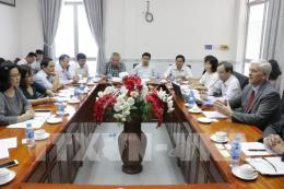 ADB hỗ trợ Cần Thơ phát triển nông nghiệp công nghệ cao