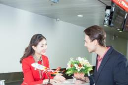 Vietjet Air mở bán 1,8 triệu vé nội địa giá giá hấp dẫn