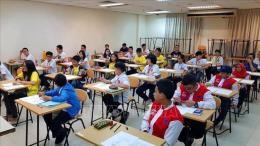 Lịch nghỉ Tết Nguyên đán Kỷ Hợi chính thức của học sinh Hà Nội