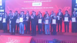 PJICO thuộc Top 500 doanh nghiệp lớn nhất Việt Nam