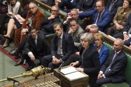 Vấn đề Brexit: Đốm sáng cuối đường hầm