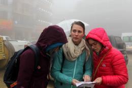 Dự báo thời tiết hôm nay 30/9: Vùng núi Bắc Bộ có nơi dưới 17 độ C