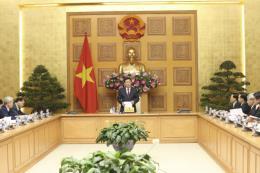 Năm thứ 3 liên tiếp Việt Nam kiểm soát lạm phát dưới 4%