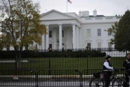 Mỹ bắt giữ nam thanh niên định tấn công liều chết vào Nhà Trắng