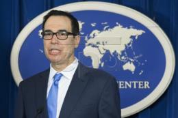Mỹ đưa ý tưởng dỡ bỏ thuế với hàng hóa Trung Quốc