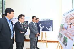 Giải Khoảnh khắc vàng là dấu ấn của ảnh báo chí Việt Nam giai đoạn hiện nay