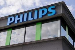 Philips đóng cửa nhà máy duy nhất tại Anh vào năm 2020