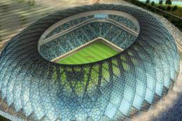 FLC đề xuất xây sân vận động sức chứa 100.000 chỗ ngồi
