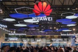 Huawei dự định đầu tư 100 tỷ USD nhằm củng cố hệ thống mạng lưới