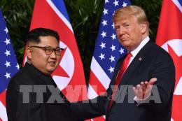 Cuộc gặp thượng đỉnh Mỹ-Triều thứ hai dự kiến diễn ra vào cuối tháng 2
