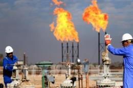 Tuần thứ ba, giá dầu tăng liên tiếp