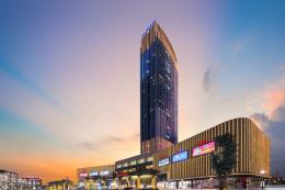 Khai trương toà tháp cao nhất khu vực Đông Bắc Bộ