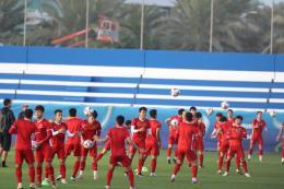 ASIAN Cup 2019: HLV Vital Borkelmans tin Jordan sẽ thắng đội tuyển Việt Nam