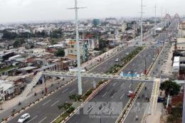Chủ tịch Hà Nội làm việc với Tập đoàn Sumimoto về xây dựng thành phố thông minh
