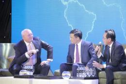 PVN gặp gỡ các nhà thầu, đối tác dầu khí