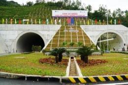 Thông xe hầm Cù Mông rút ngắn hơn 20 phút đường Bình Định - Phú Yên