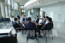 KOTRA mở văn phòng thứ ba tại Việt Nam
