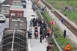 Xe tải đâm vào đoàn người đi đám tang, 7 người chết tại chỗ