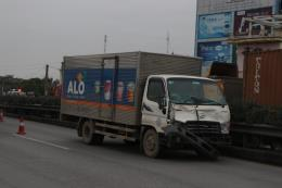 Thu hồi giấy phép kinh doanh vận tải của Công ty có lái xe gây tai nạn tại Hải Dương
