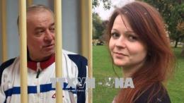 Nga phản đối lệnh trừng phạt của EU liên quan tới điệp viên Skripal